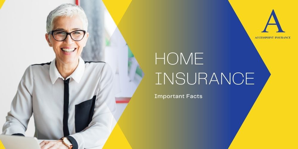 Home Insurance Facts